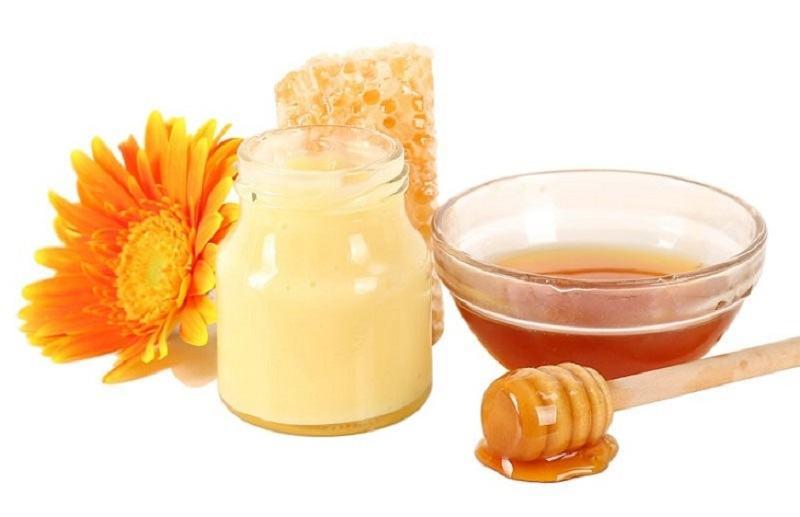 Cách nhận biết sữa ong chúa bị hỏng