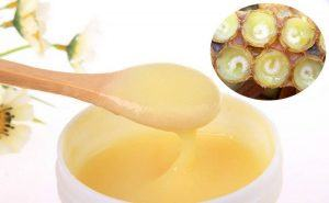 Cách pha sữa ong chúa với mật ong