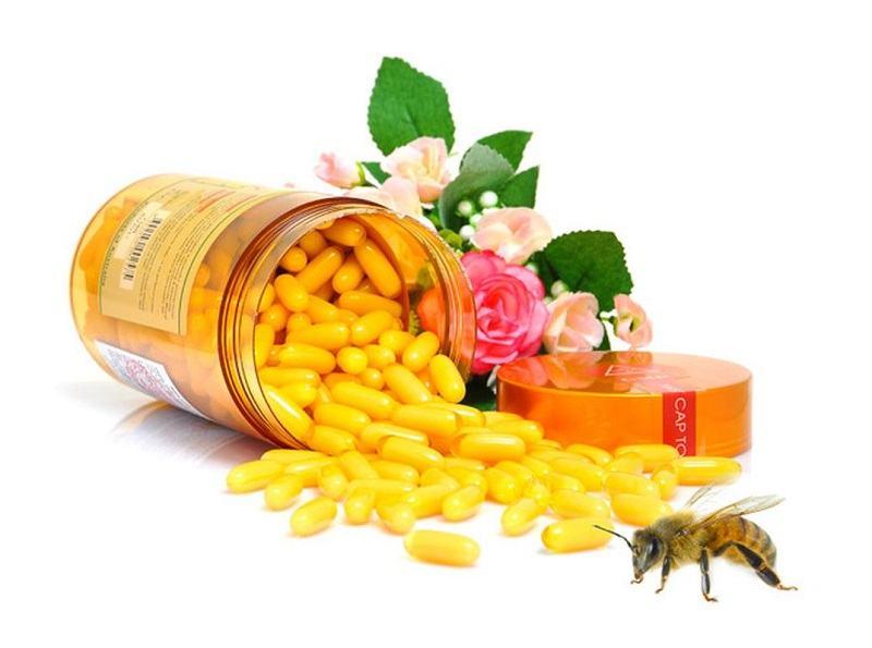 Uống viên sữa ong chúa lúc nào tốt nhất?