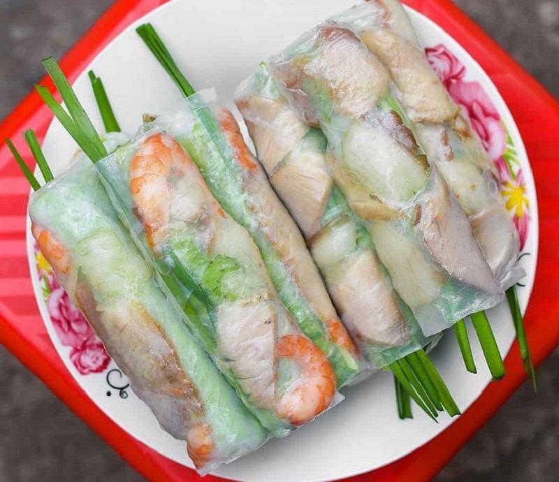 Top 10 món ngon nhất Việt Nam