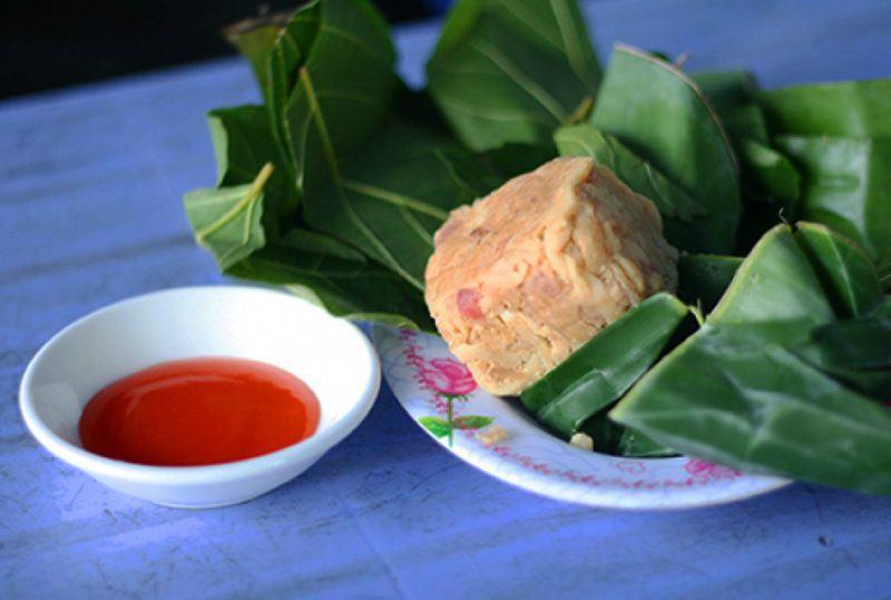 Nem Bùi Bắc Ninh